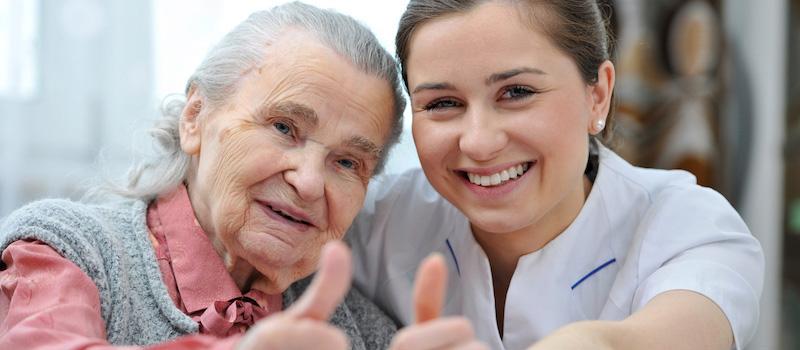 Dating A Older Man