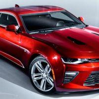 El nuevo Chevrolet Camaro se burla del Ford Mustang