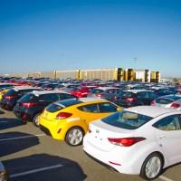 Vehículos con más de 5 años no podrán ser importados a Republica Dominicana