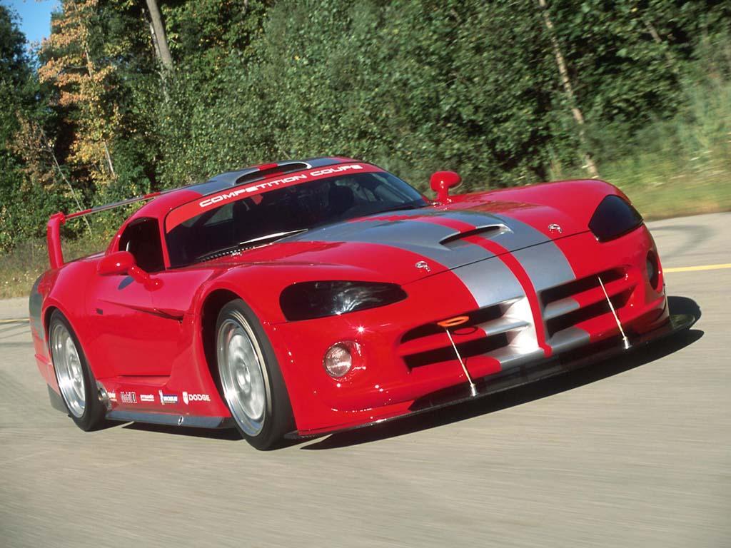 2003 Dodge Viper Competition Concept  Dodge Supercarsnet
