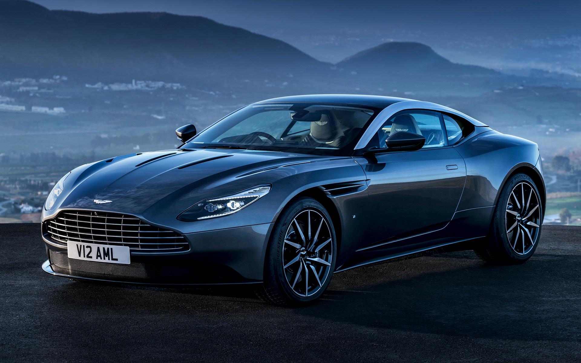 Aston Martin  Supercarsnet