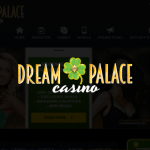 Dream Palace Casino - Free Spins No Deposit