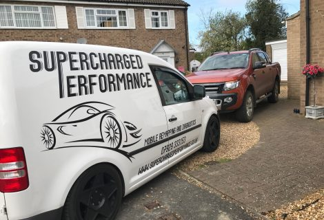 March 2017 – Another busy month for ECU remaps!