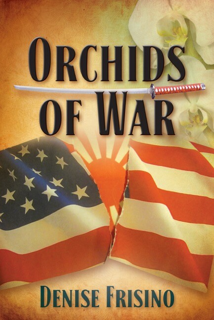 Orchids of War