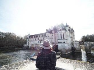 Château de Chenonceau 4