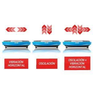 oferta plataforma vibratoria barata-chollos amazon
