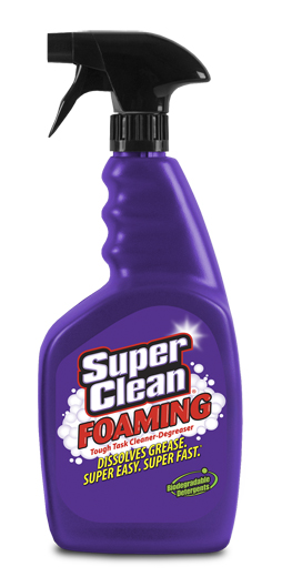 Super Cleaning Products  SuperClean Brands