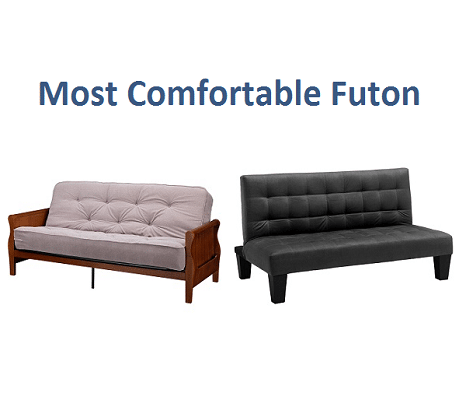 most comfortable futon sofa beds second hand sofas glasgow top 15 in 2019 complete guide
