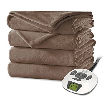 Top 15 Best Electric Heated Blankets In 2020 Complete Guide