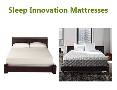 Sleep Innovation Mattresses Ultimate Guide Review