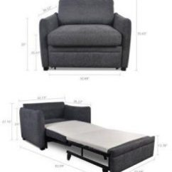 Fold Away Single Chair Bed Little Tikes Table And Chairs Set Toys R Us Top 15 Best Pull Out Sofa Beds In 2019 Complete Guide Modern Functional Lift Couch Futon Easy To Transform For Small