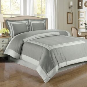 Here Are Some Of The Most Celebrated Reasons Behind Opting For A Great Duvet Down Comforter Cover