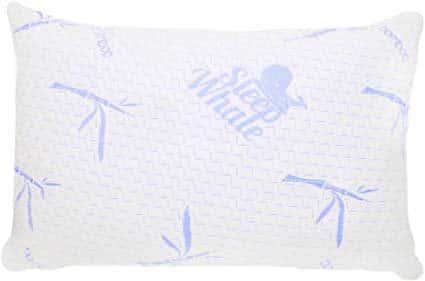top 15 best memory foam pillows in 2021