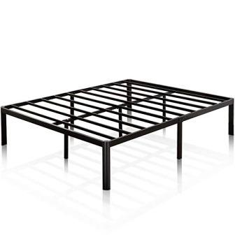 top 15 best metal bed frames in 2021