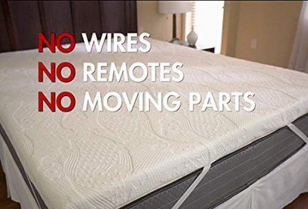 mypillow mattress topper complete review