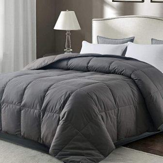 top 15 best colored down comforters in 2021