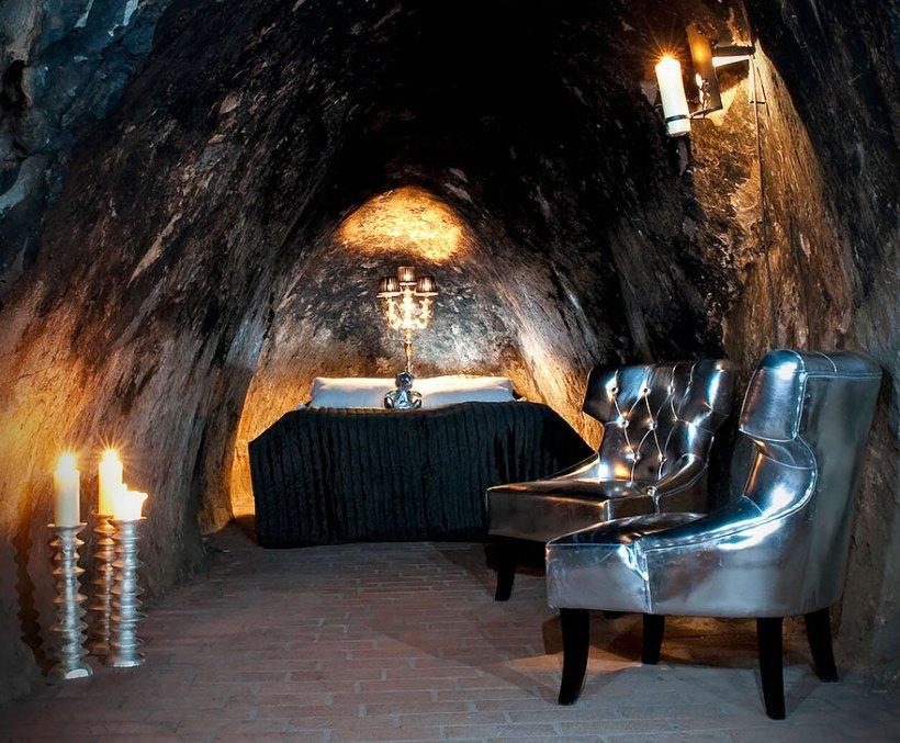 Отель Sala Silvermine, Швеция