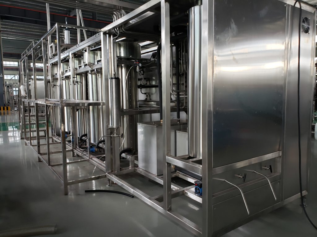 200L Supercritical CO2 Extraction Equipment