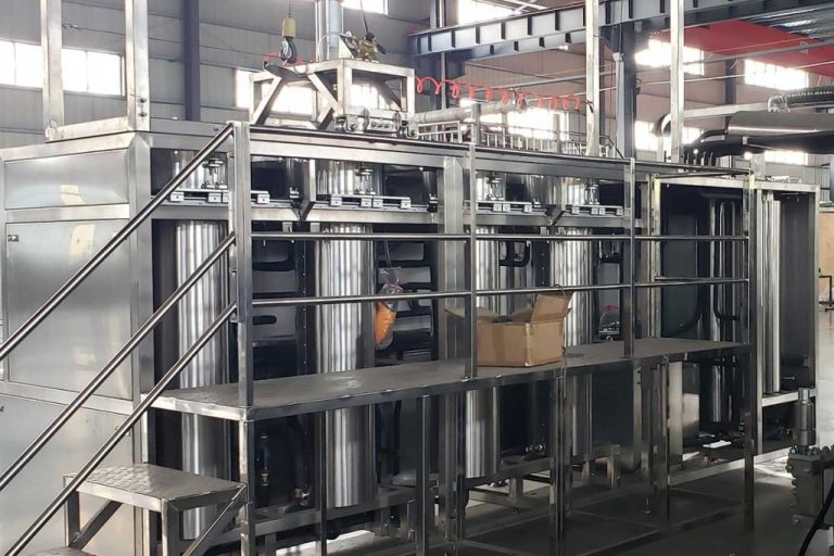 rosemary oil supercritical CO2 extraction machine