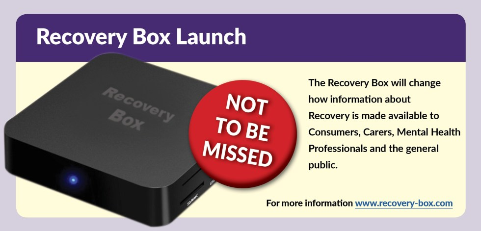 Recovery-Box