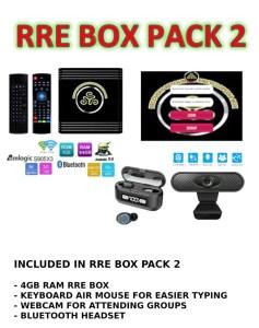 The RRE Box Pack 2