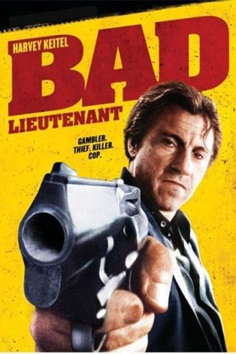 Bad Lieutenant Poster1