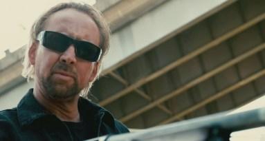 Nicolas Cage as John Milton.