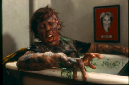 Gotta love those practical transformation effects!