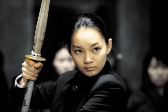 Alright, we got our obligatory swordsman chick, what's next?
