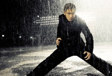 Many martial artists die of their wounds, but many MANY more die of hypothermia. Don't fight in the rain, people.