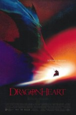 As a child I spent waaay too long trying to see a dragon in that smear of color.