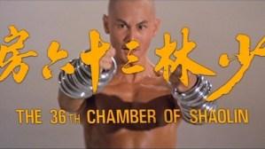 I heard you like chambers...