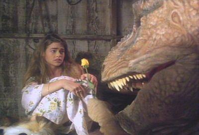 I am a T-Rex that eats flowers like your dead boyfriend! RarRarRar!