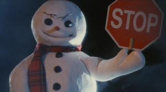 """Freeze..."""