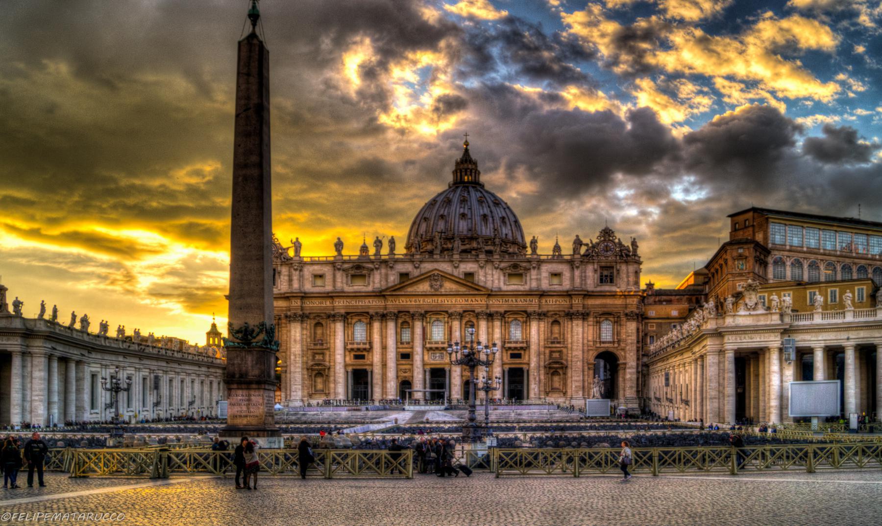Resultado de imagen de San pedro del Vaticano