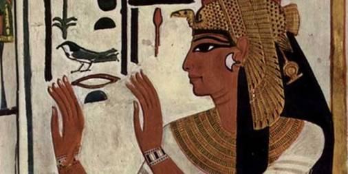 Resultado de imagen de test de embarazo en egipto