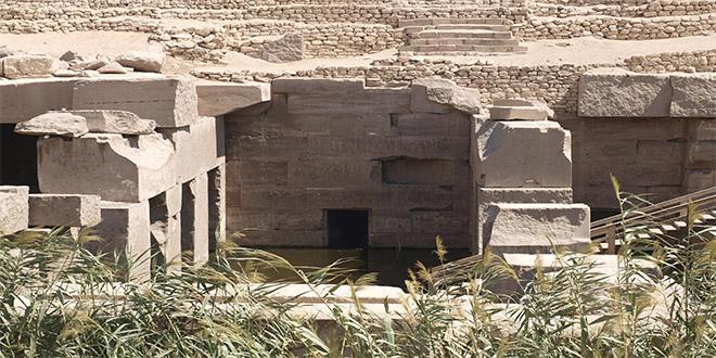 El caso de la niña que era una reencarnación del Antiguo Egipto