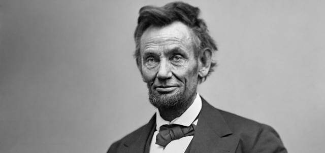 Las mas sorprendentes novedades sobre la vida de Abraham Lincoln