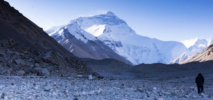 5 Inquietantes Misterios del Everest