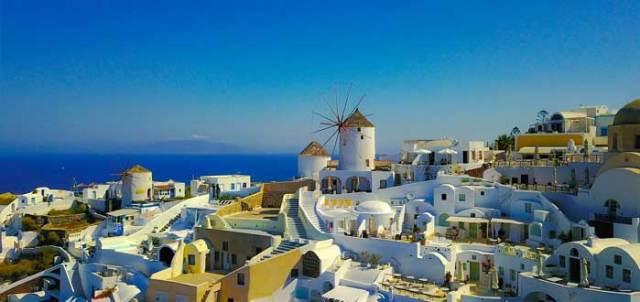 25 Curiosidades de Grecia, la cuna de la cultura occidental