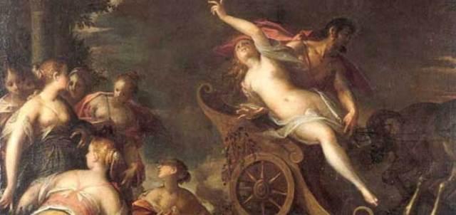 3 Mitos de la Diosa Deméter | Historias de la diosa griega de la agricultura, Perséfone, Proserpina