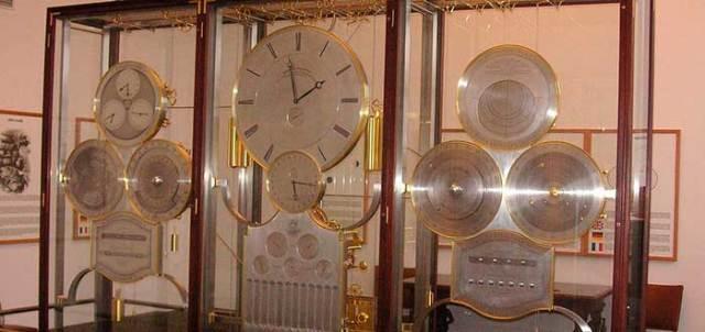 Relojes curiosos 5