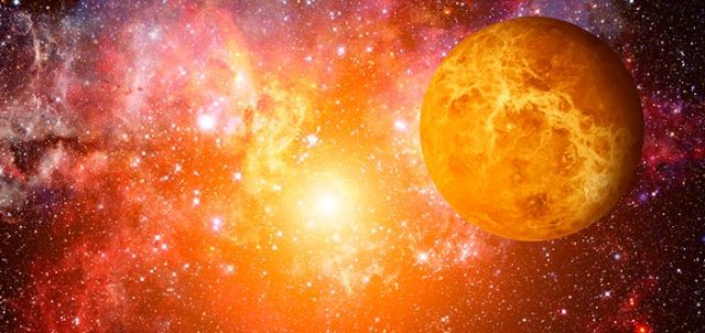 curiosidades del Sistema Solar, Venus, mundo mas caliente