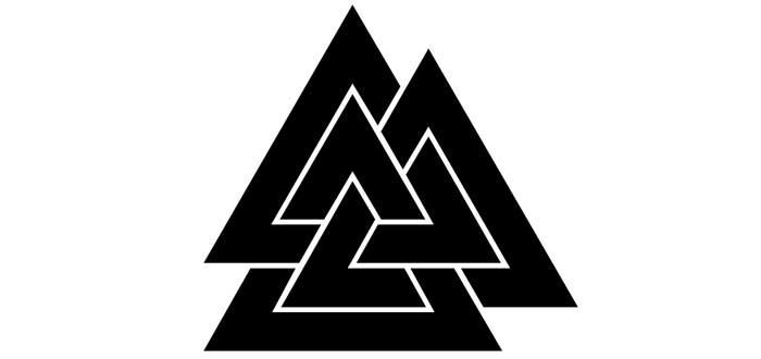 Simbolos Vikingos Y Sus Significados Tatuajes Pequeños