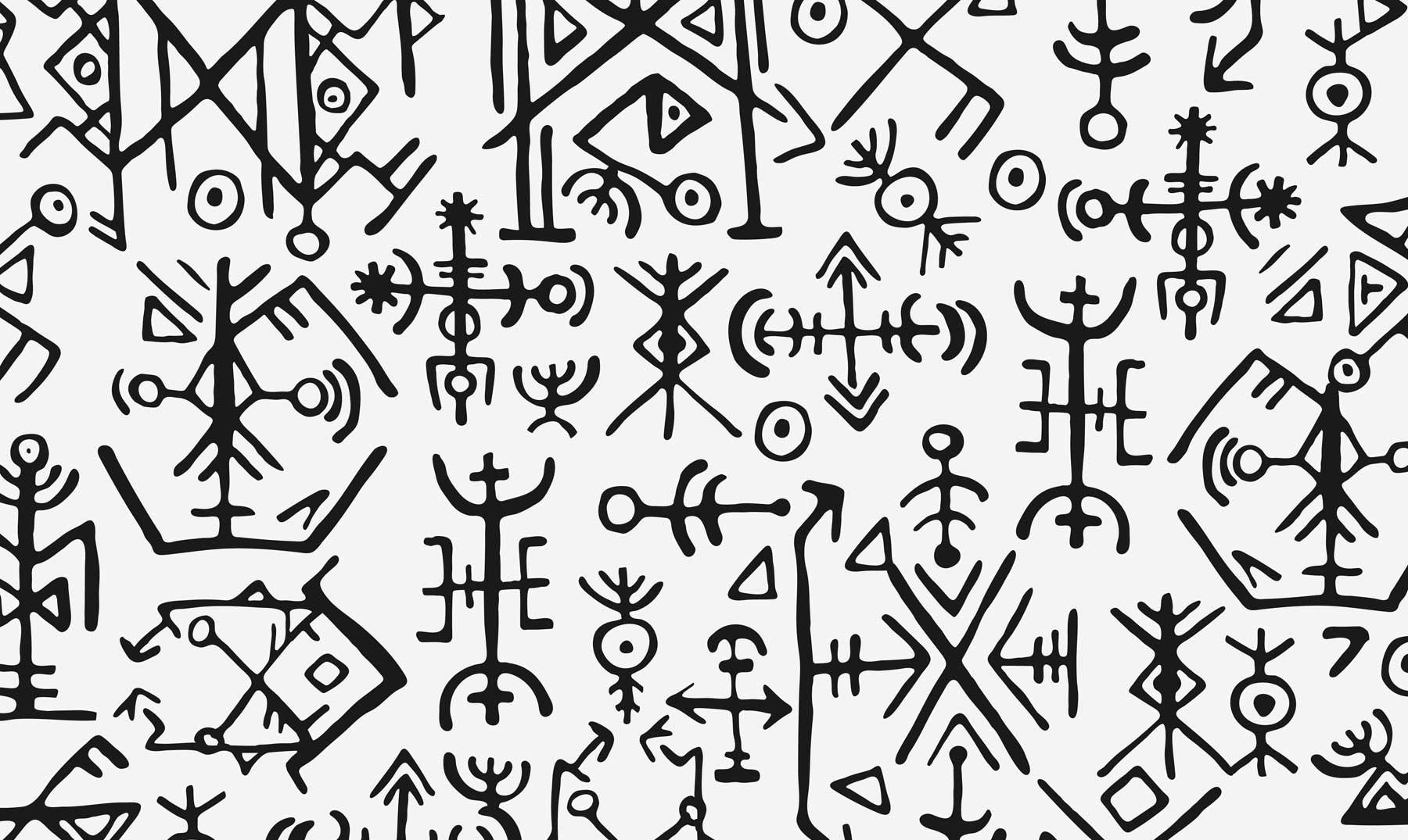 10 Símbolos Vikingos Muy Llamativos Los Conocías