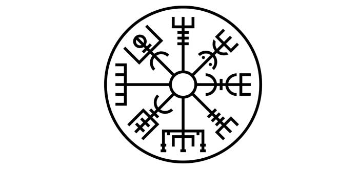 10 Curiosidades De Los Tatuajes Vikingos Cómo Eran Con Imágenes