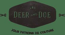 Cartamodelli Deer & Doe