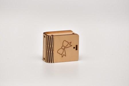 Mini kastīte (bantīte)