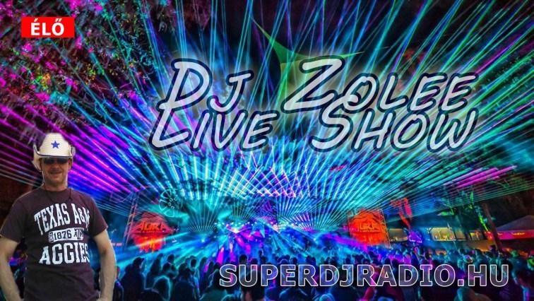 Dj Zolee Live