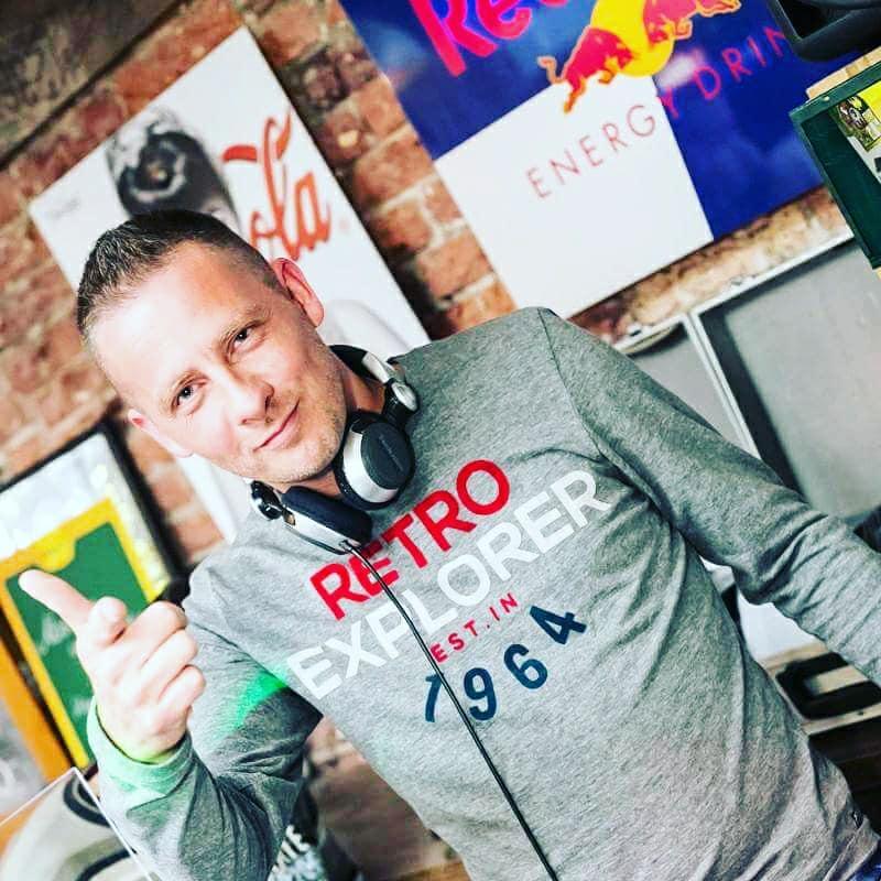 Dj Uuzo Superdj A Webrádió - Online Rádió - 80's évektől napjainkig csak zene